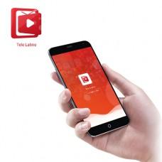 Tele Latino (para celular Android)