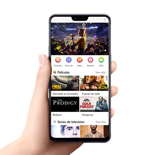 app para TV gratis en tu teléfono